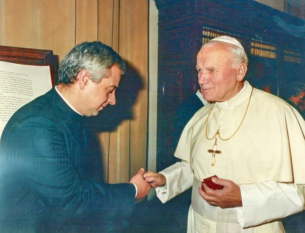 Juan Pablo IIDIEZ
