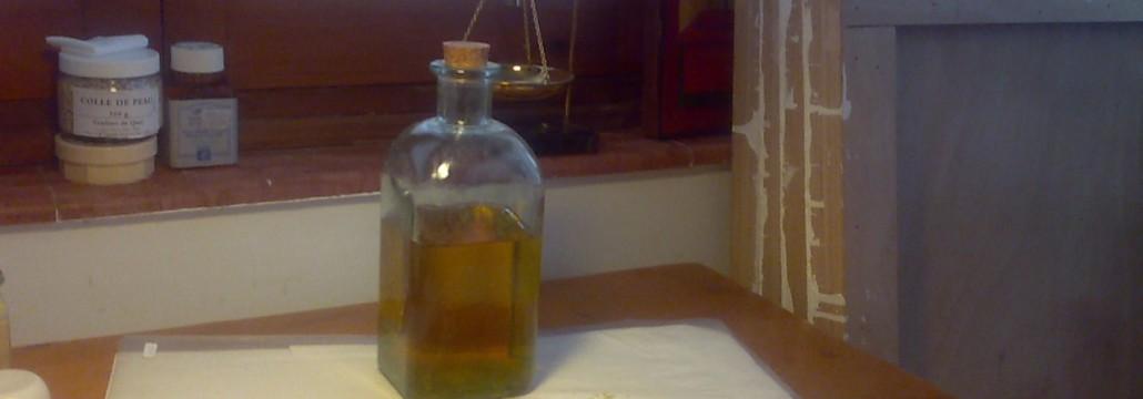 Goma laca en escamas a preparar con alcohol