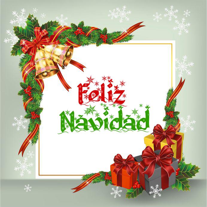 Feliz navidad y 2016 taller de iconograf a mhega - Videos de navidad para enviar ...